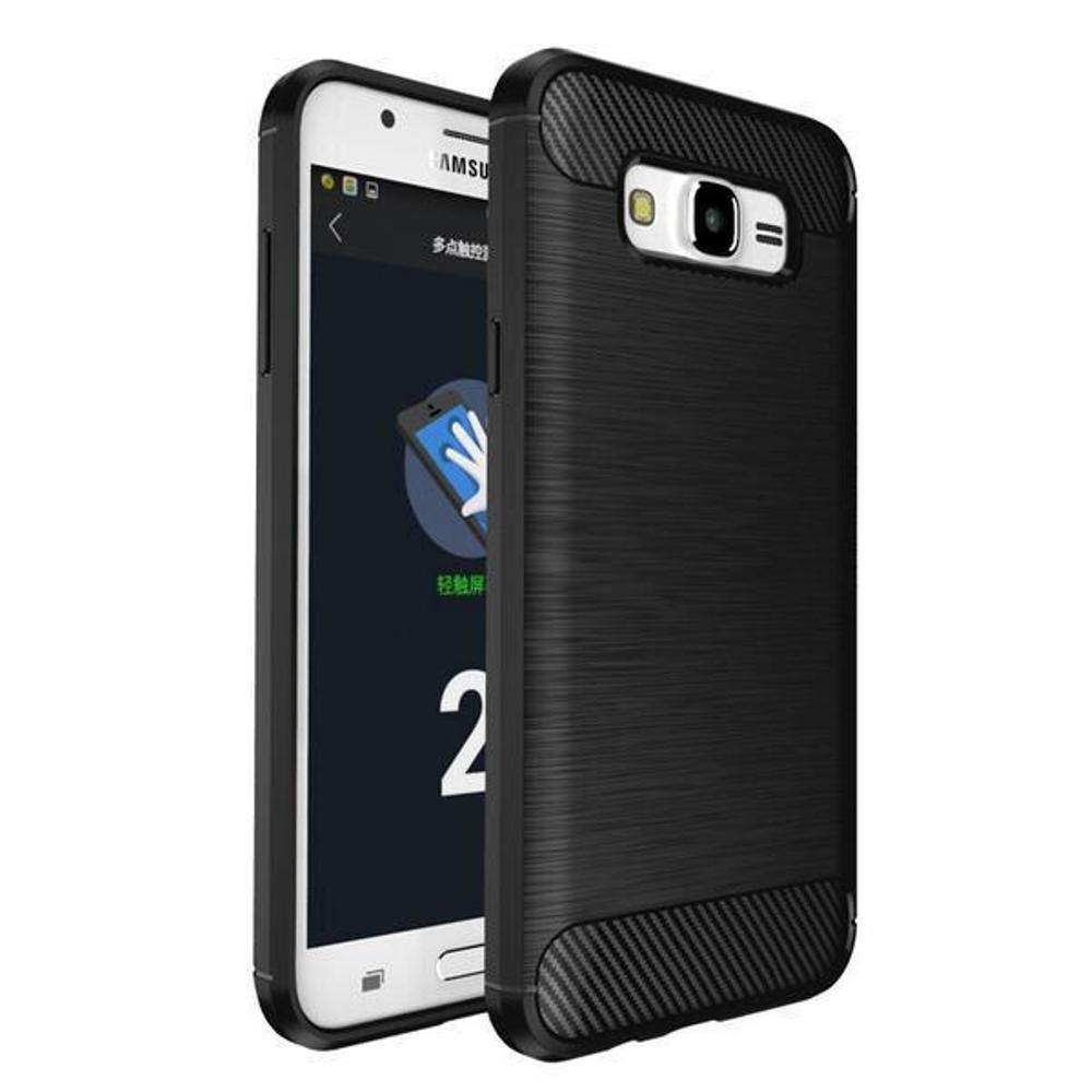 Casing Ponsel Ipaky Terlengkap Case Xiaomi Redmi Note 5a Non Finger Print Carbon Cover Karbon Premium Softcace Silikon Softcase Fiber Shockproof Hybrid For Samsung Galaxy Grandprime G530 Hitam