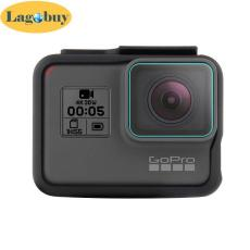 Ultra-thin Tempered Glass HD Lens Film LCD Protective Screen Film for Gopro