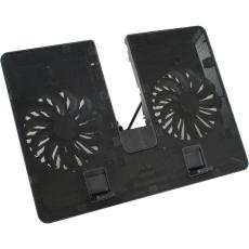 Deepcool U Pal Notebook Cooler 2 Fan Cooling Pad Laptop 14 - 15.6Inch