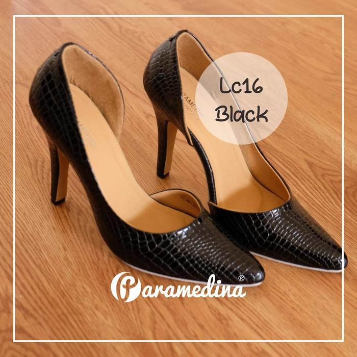 HIGH HEELS WANITA STILETTO LC16