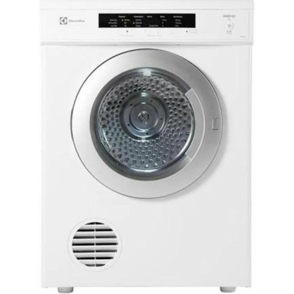 Super Promo Dryer Electrolux Edv-6051 Mesin Pengering .6Kg. Murah