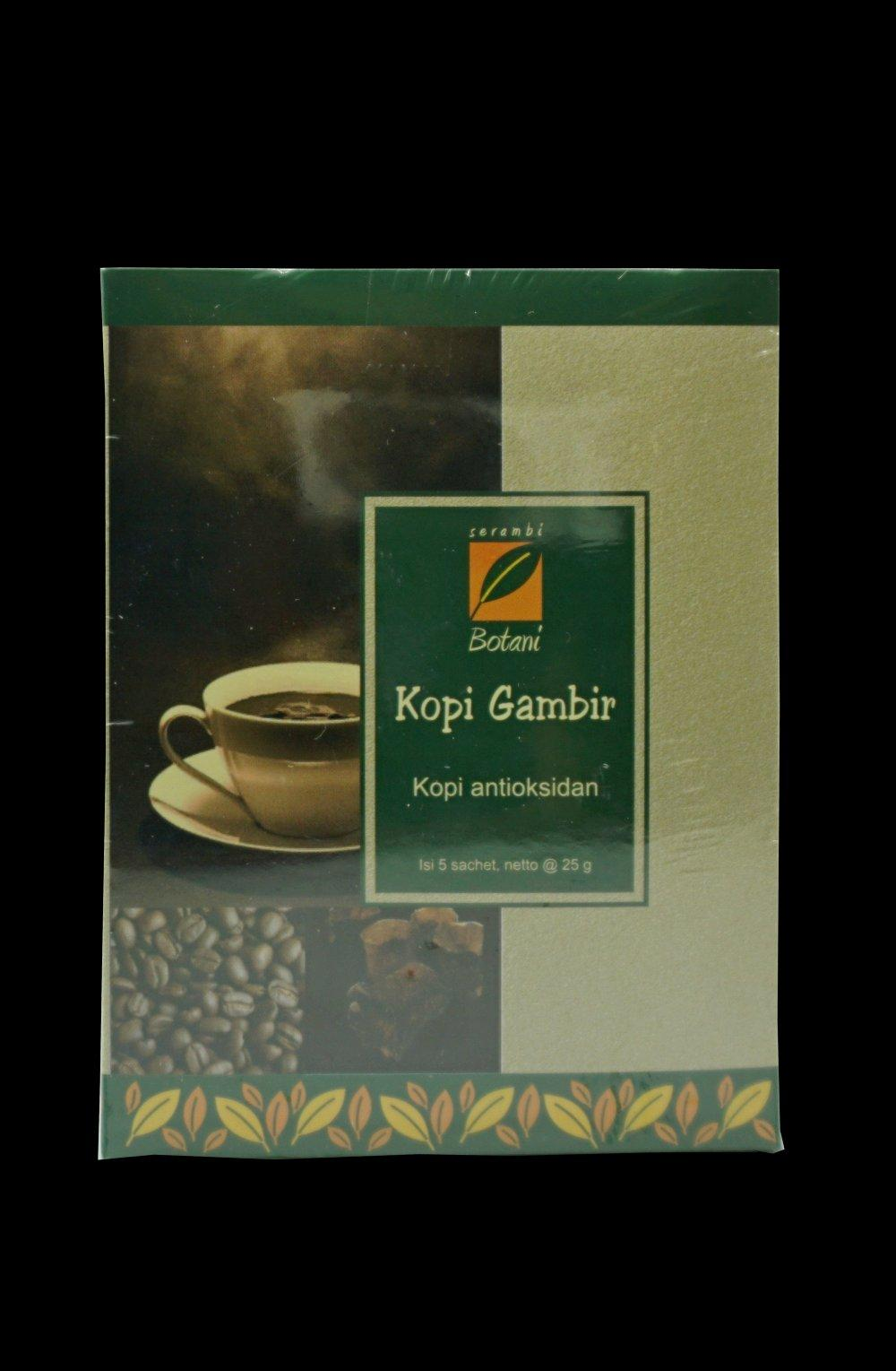Buy Sell Cheapest Banting Harga Gambir Best Quality Product Deals Serawak Asli Kopi Healthy Natural Products