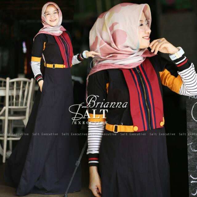 Brianna Dress Original by Salt Executive Pink