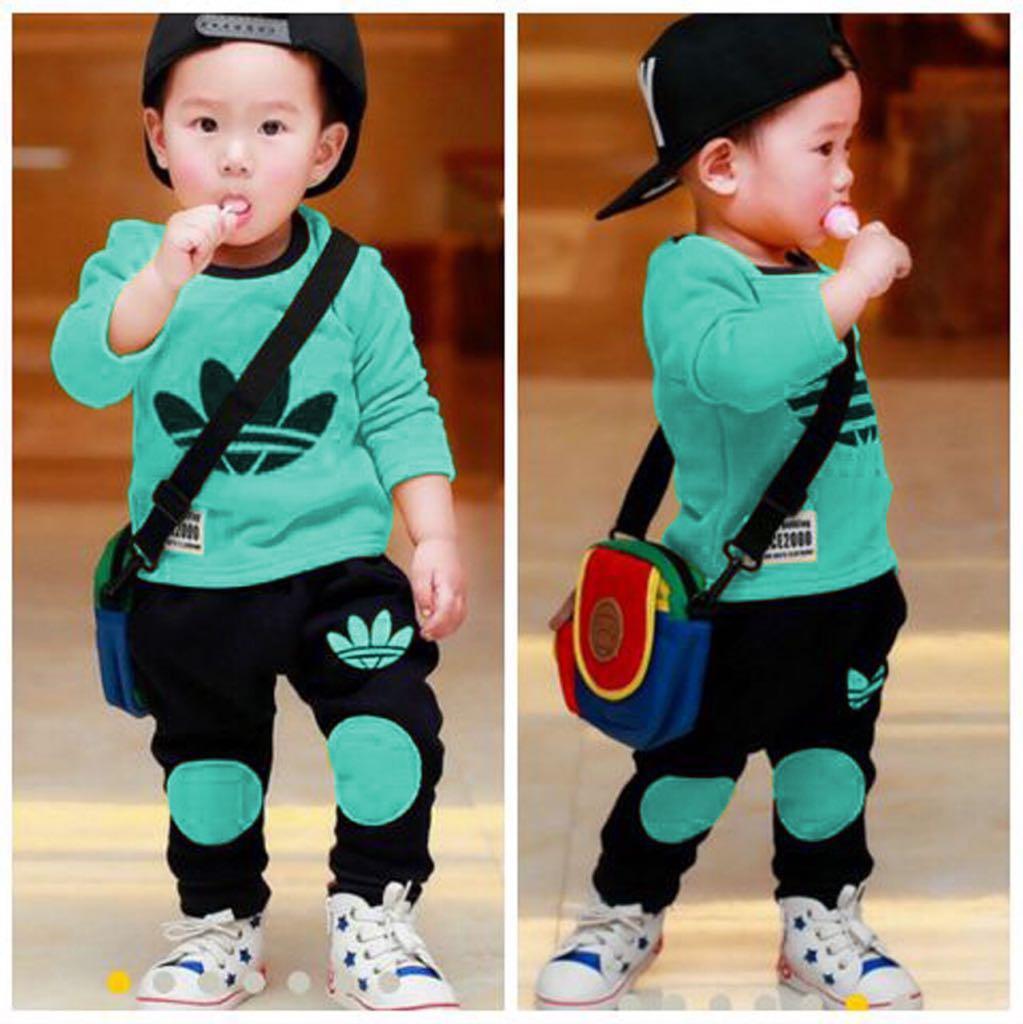 Milea Secret s   ST Sweater Dias   Stelan Baju Anak db4106f213