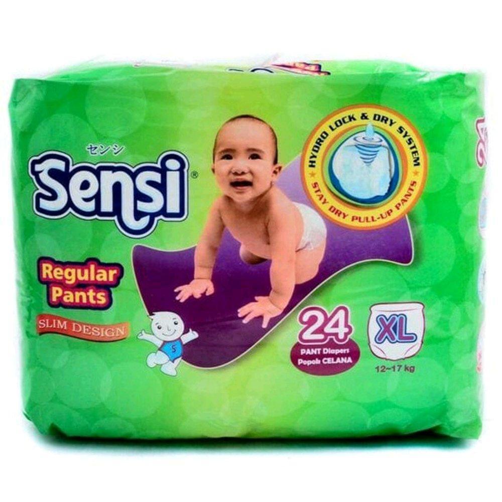 RAJASUSU/Sensi Pants XL 24