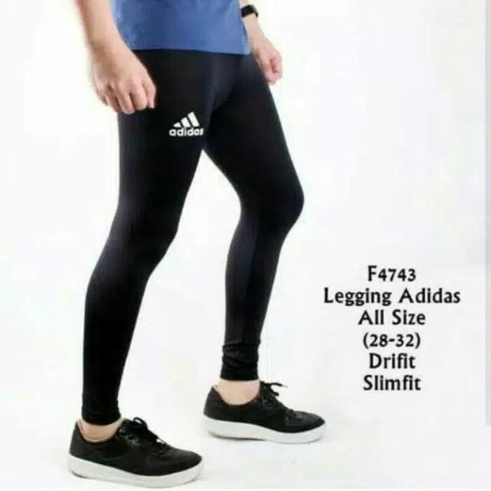 Celana Baselayer Panjang Longpants Training Gym Renang Bola Futsal By Sportfashion.