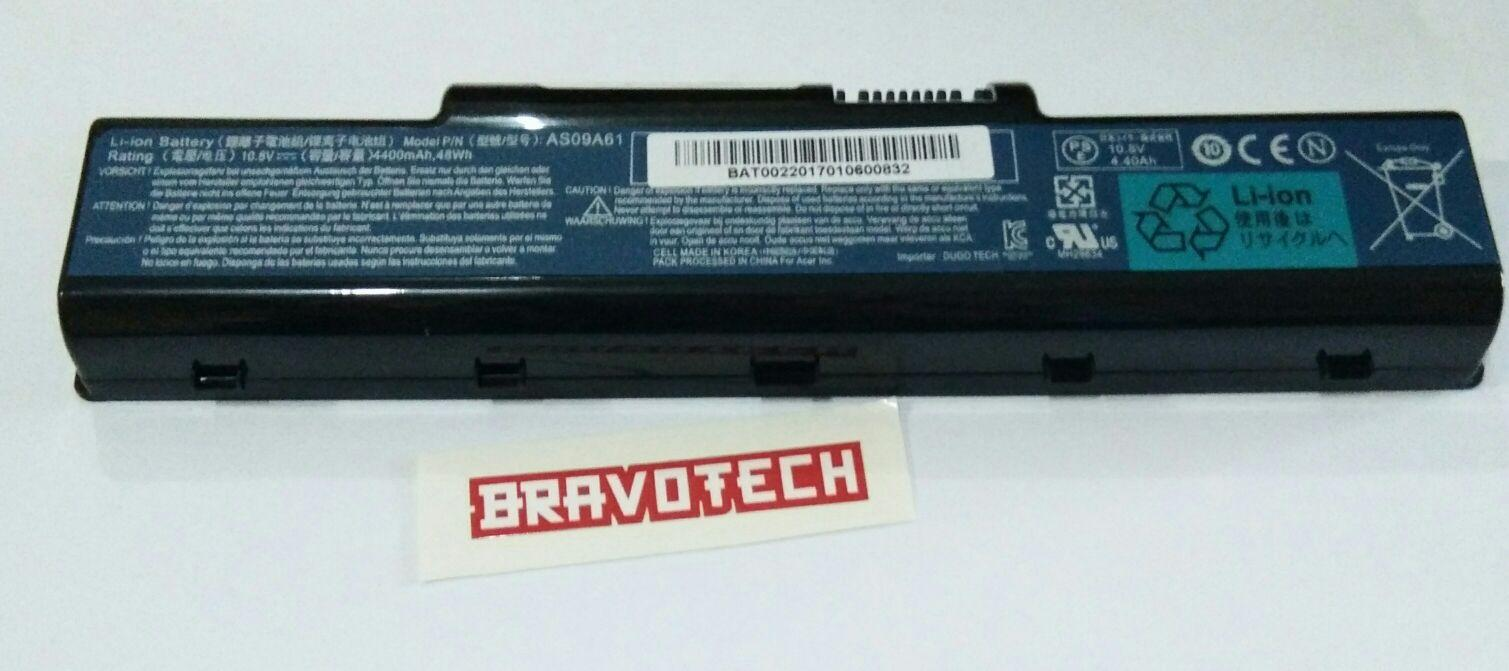 ACER BATTERY LAPTOP Acer Aspire 4732Z 5332 5335 5516 5517 5532 EMachines G627 TJ66