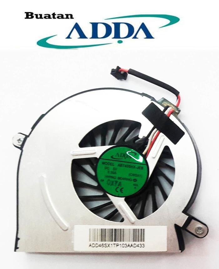 Fan Processor HP 5220M