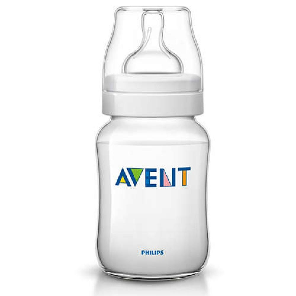 Philips Avent Botol Susu Classic+ 260ml