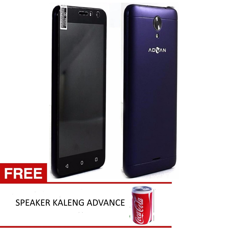 Jual Handphone Advan Terbaru I5c 4g Lte S5e 4gs 5 Inchi Ram 2gb Rom 16gb