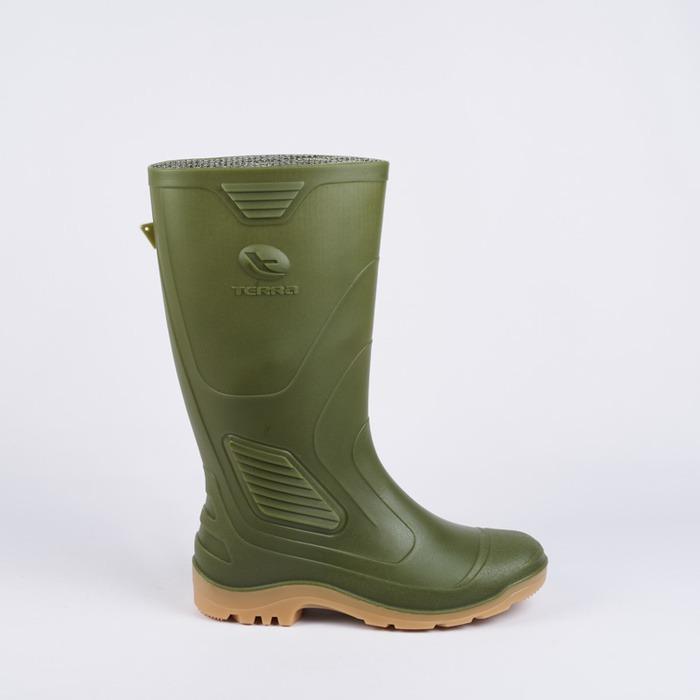 Original Sepatu Boot Sepatu Karet Tinggi AP Terra Eco 3