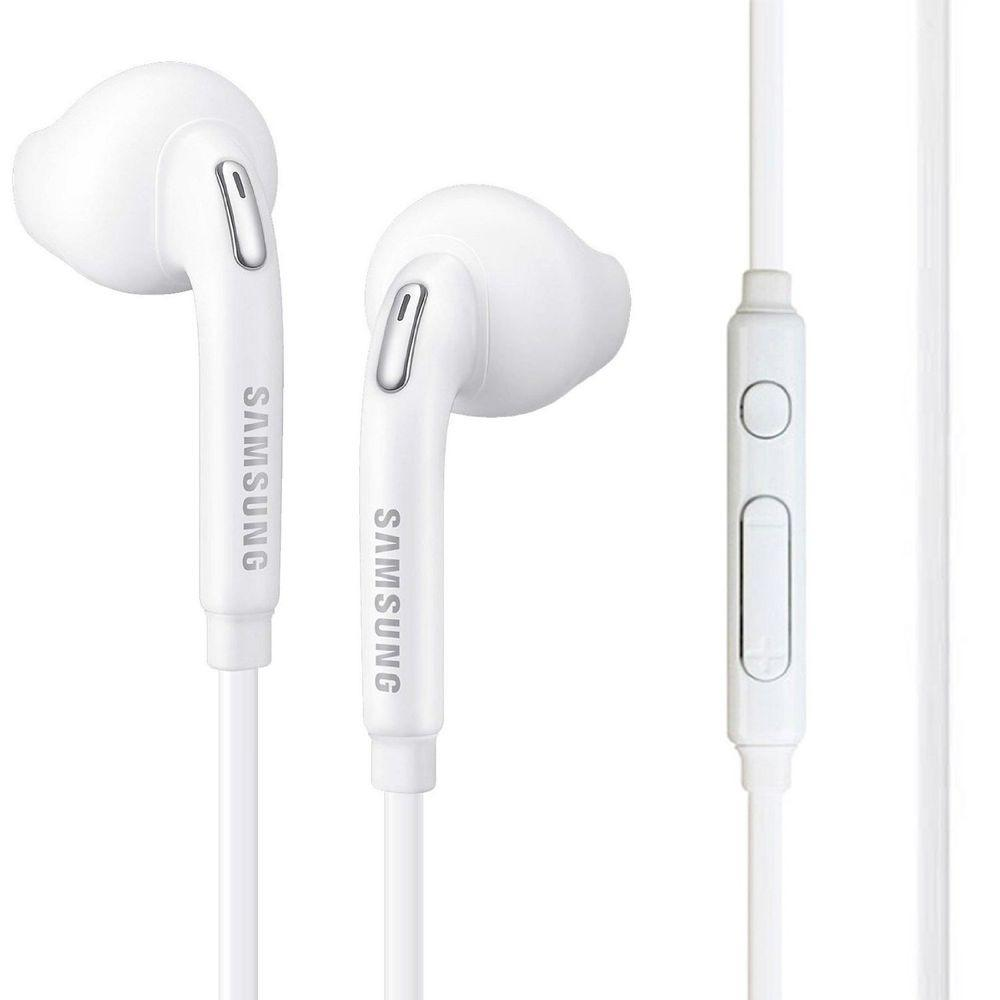 Buy Sell Cheapest Handsfree For Samsung Best Quality Product Deals Headseat Xiaomi Redmi Note Putih Headset Galaxy S6 S7 Edge Hitam