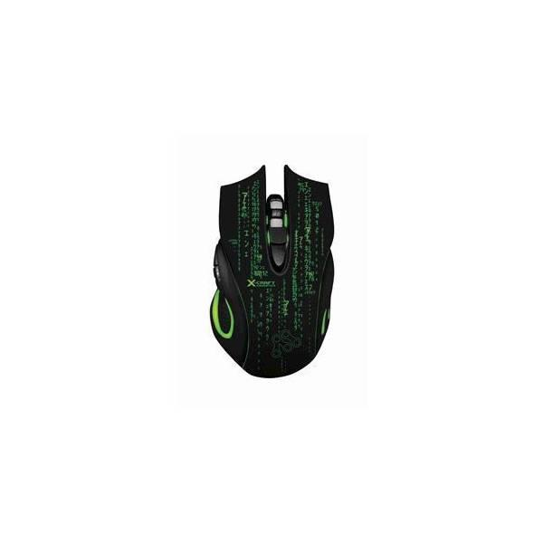 LARIS Powerlogic X-Craft Z8000NOIZ Gaming Mouse