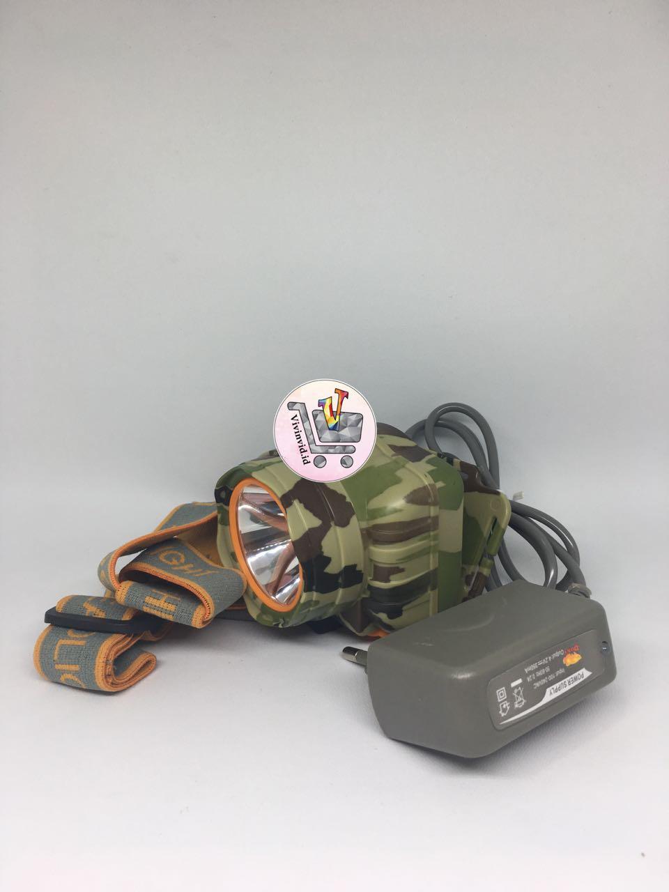 Senter Kepala Dony KL 1