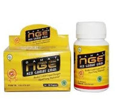 NGE Neo Gamat Emas - 77