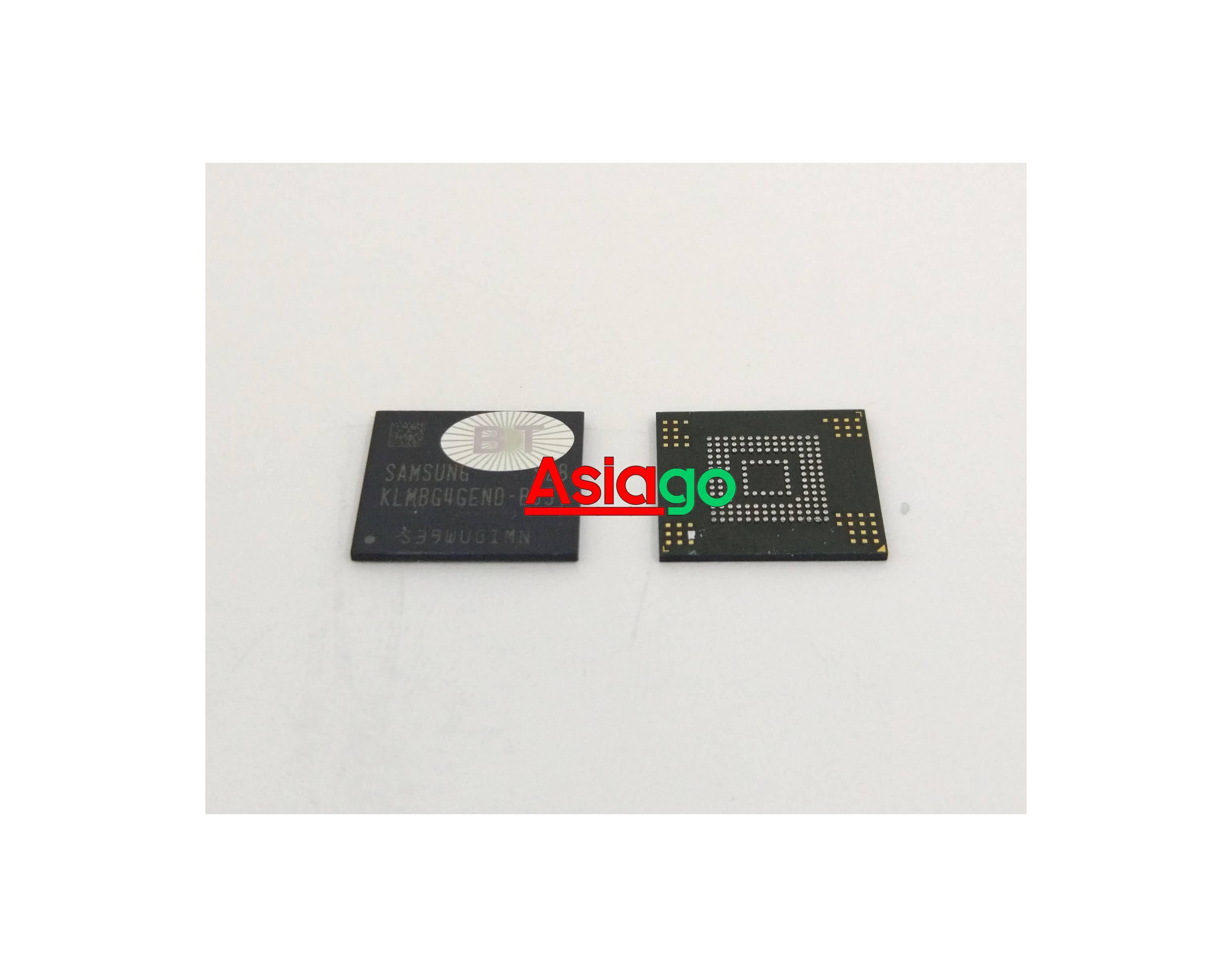 IC EMMC ASUS ZE551ML (KLMB64GEND-B031) ORIGINAL SECOND