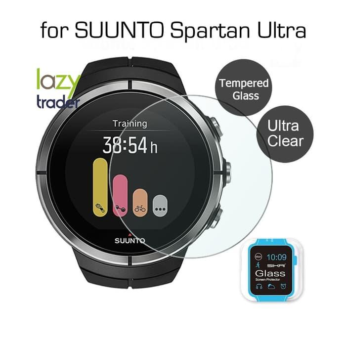Suunto Spartan Ultra Wrist WatchIDR156000. Rp 170.000 .