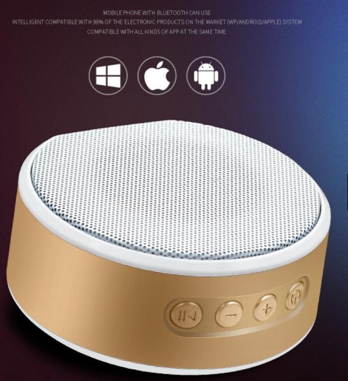 Hot Promo Speaker Bluetooth Bulat Kecil Y1 Mungil / Bluetooth Speaker High SoundSpeaker Akif / Speaker Bas / Musik