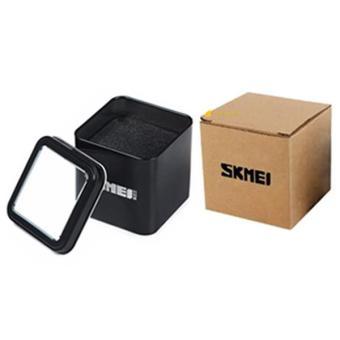 Pencarian Termurah Kotak jam tangan Box SKMEI original KHUSUS PEMBELIAN BUNDLING JAM TANGAN SKMEI di clovis store harga penawaran - Hanya Rp12.330