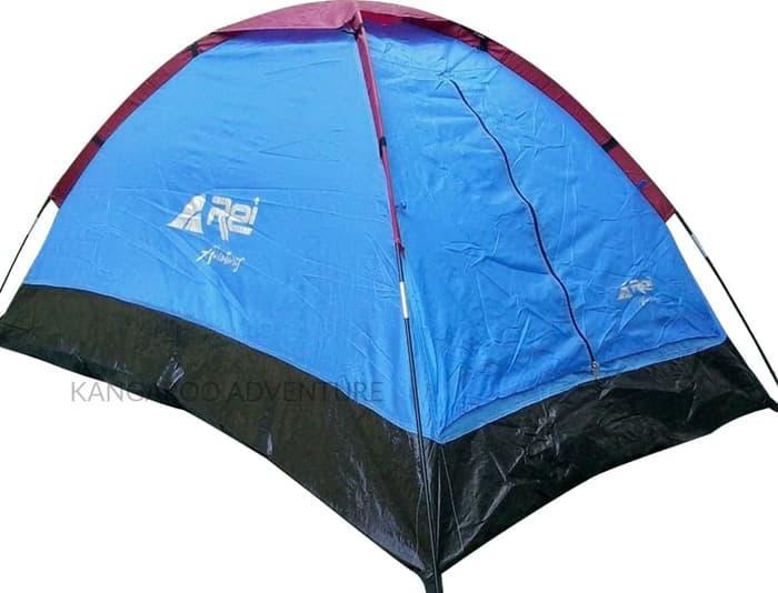 Tenda AREI 02 Kapasitas 2 Orang