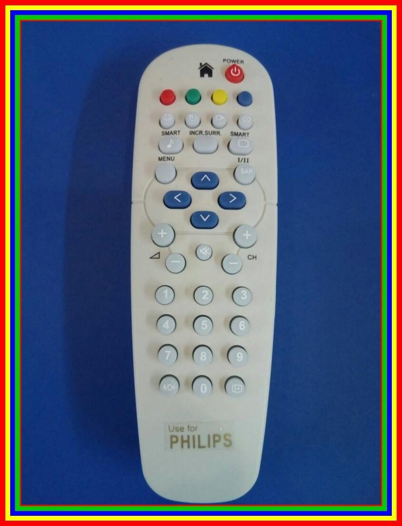 Remot Remote TV Tabung Philips KW