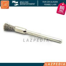 Laz COD - Sikat Pembersih Coil Atomizer Vaporizer Membersihkan Coil Ataupun Tank Atomizer Mod Rokok Elektronik