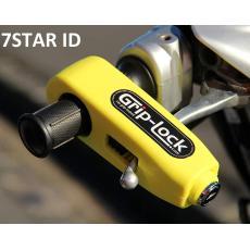 GripLock/Capslock Terbaik 7STAR - CAPSLOCK Stronger Grip Lock Kunci Gembok Pengaman Motor Anti Maling