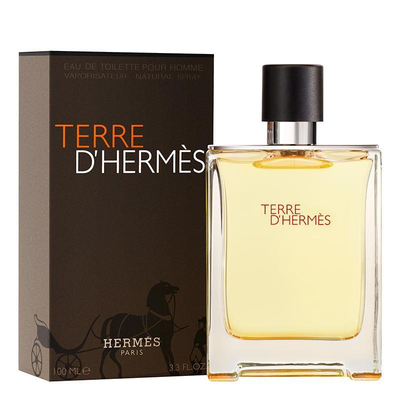 Hermes Terre D Hermes for Men EDT - 100ml cc53d0f3f9