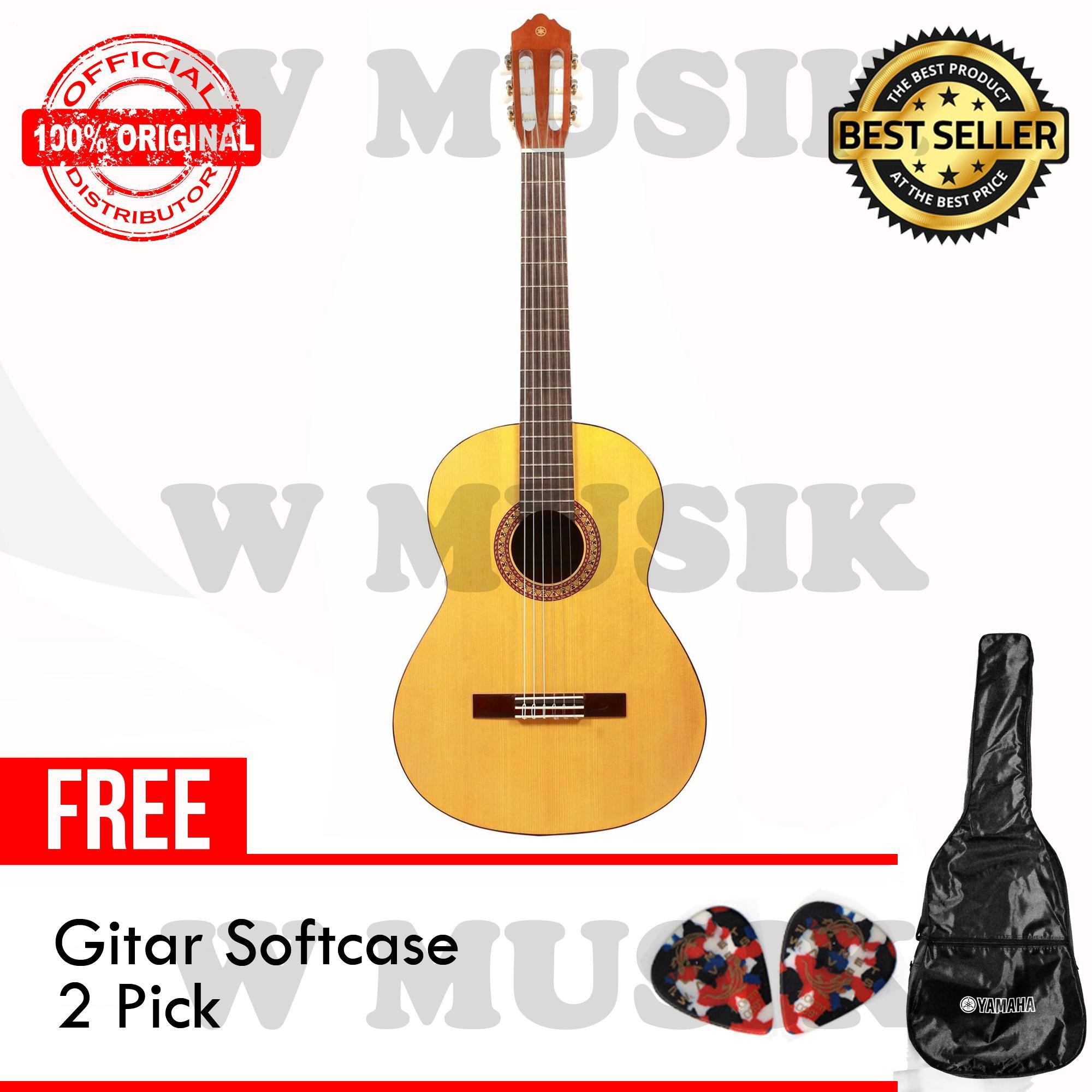 Yamaha Gitar Klasik C 315 C315