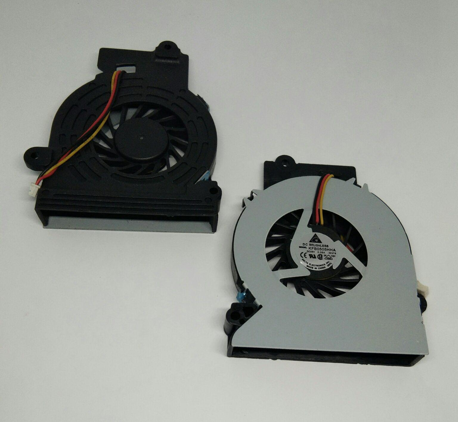 FUJITSU Laptop Fan Processor Siemens Amilo Pro V2035 V2030 V2055 3Pin