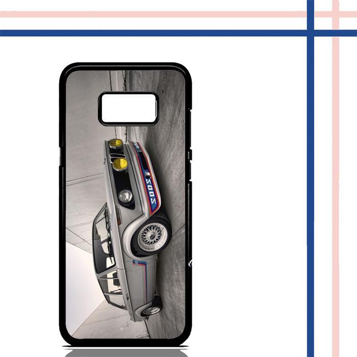 Casing HARDCASE Bergambar Motif 1974 BMW 2002 AB0004 untuk Handphone Samsung Galaxy S8 Case