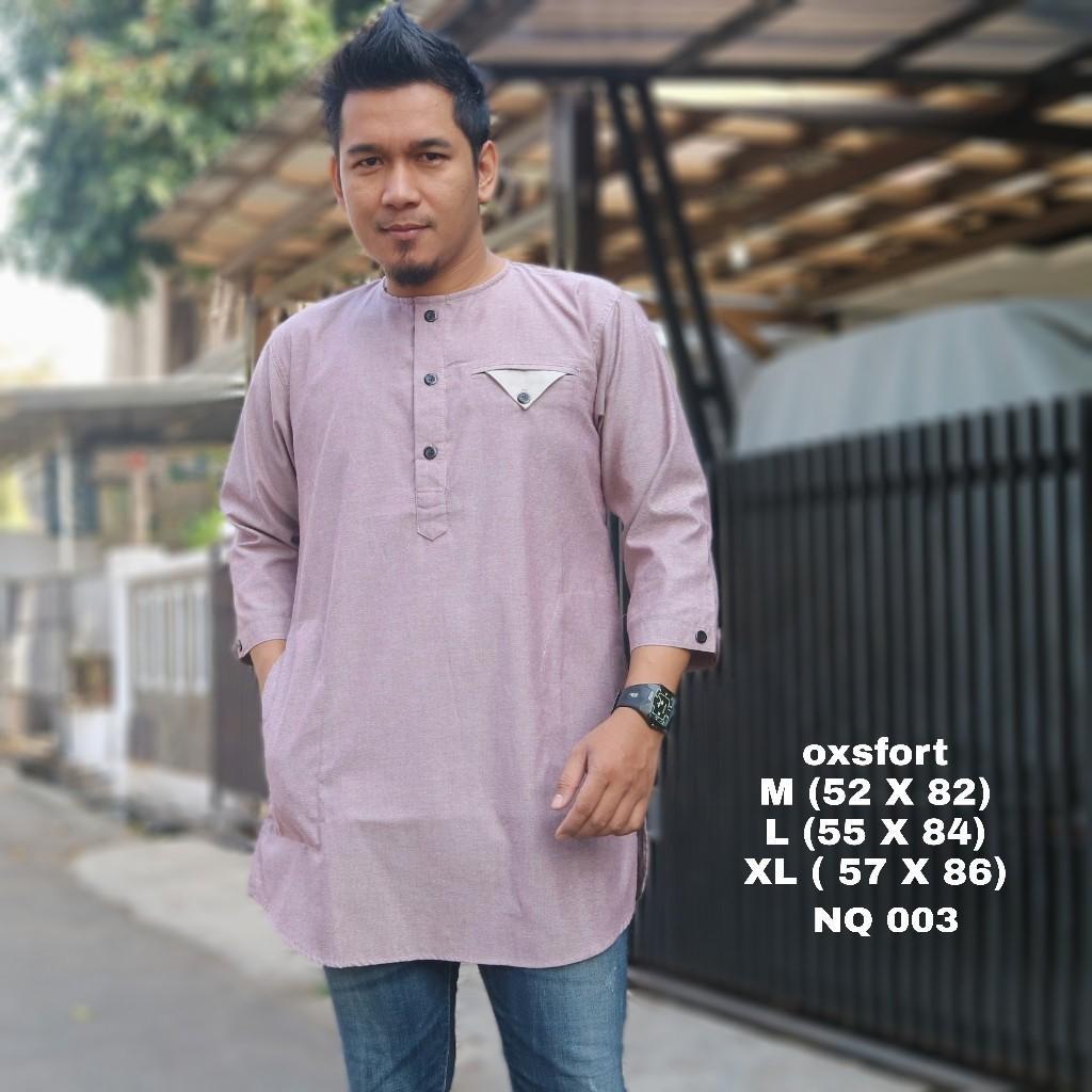 Java Seven Mmt 021 Baju Koko Muslim Pria Cotton 3d Murah Dan Keren Garsel Fashion Fny 003 Jsr 026 Couple Terbaru