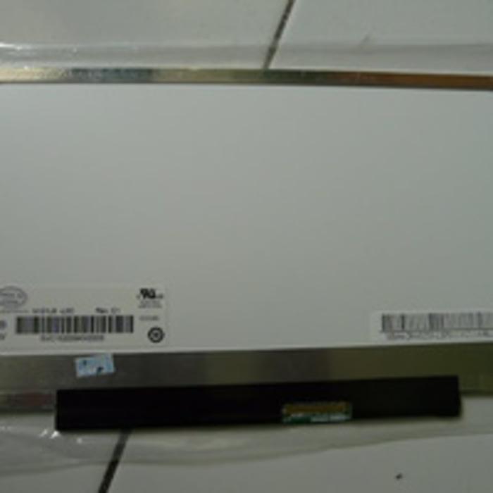 Terbaru!! Led 10.1 Slim - Laptop Acer Asus Axioo Dell Lenovo Hp Toshiba Samsung - ready stock