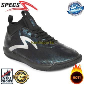 Beli sekarang Sepatu Futsal Pria Specs Barricada Ultra IN 400621 - Stealth terbaik  murah - Hanya Rp341.625 e6e8bc20fb