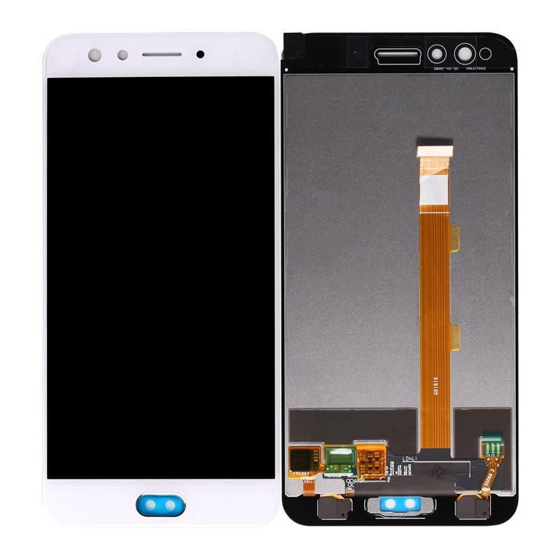 For OPPO F3 LCD Display+Touch Screen Digitizer + tools
