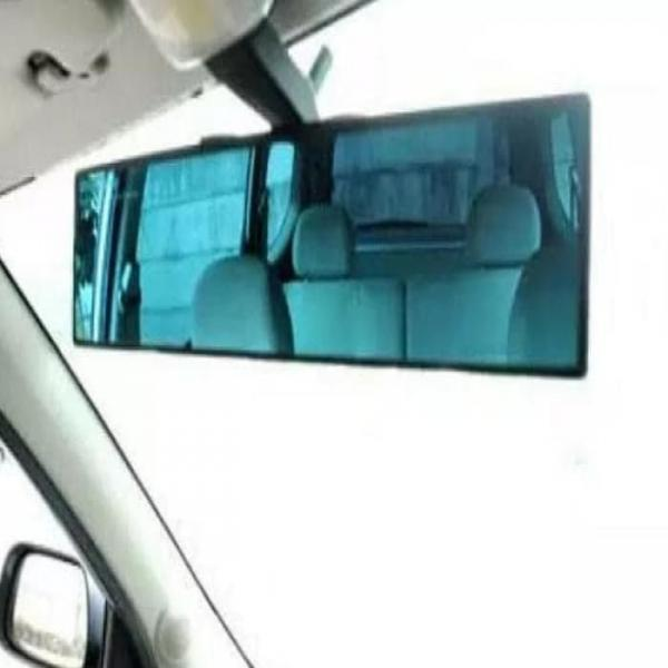 Spion Broadway 300Mm Flat Blue Gless Mirror Broadway Blue Kaca Spion