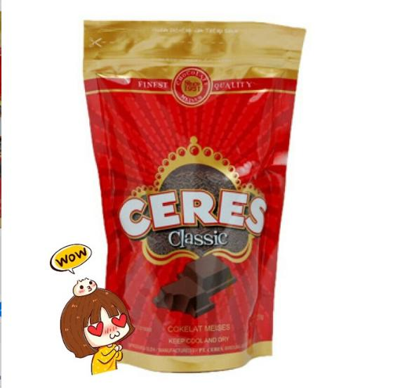 Meses Ceres 500gr