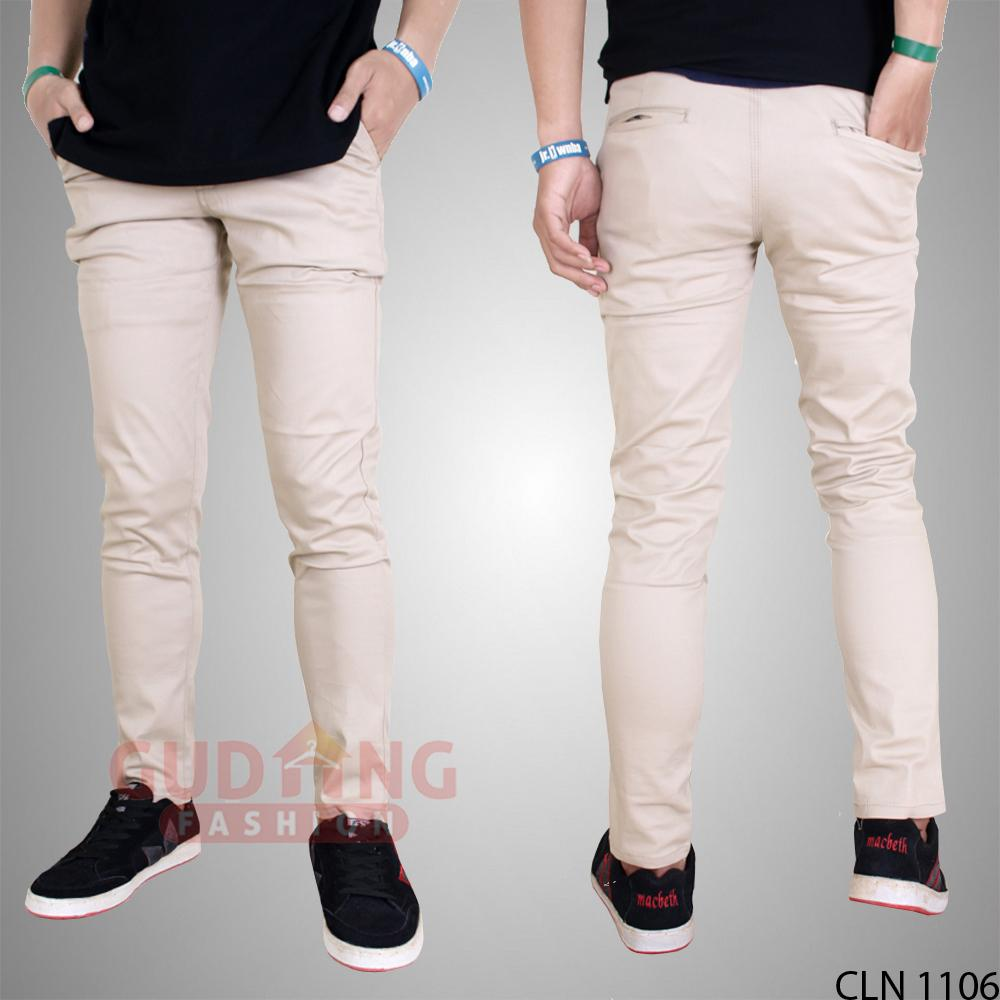 Beli Gudang Fashion Celana Joger Strip Naruto Terbaru Harga Rp 70458 Titan Chino Panjang Polos Pria Banyak Pilihan