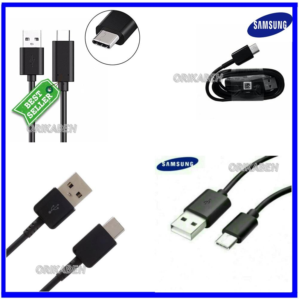 Rp 17.750. Samsung Kabel Data USB Type C For ...