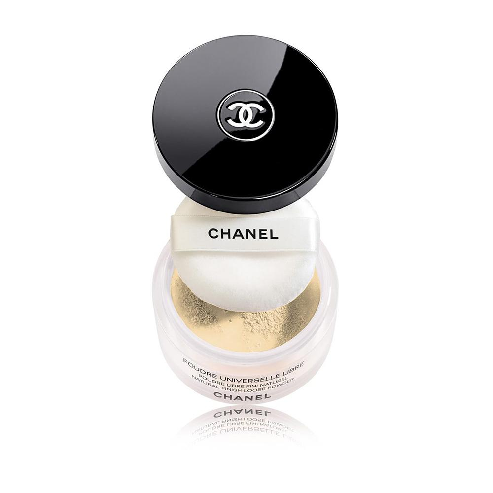 Chanel Poudre Universelle Libre Natural Finish Loose Powder 20 Clair Translucent 1 Chance Edp Parfum Wanita 100 Ml