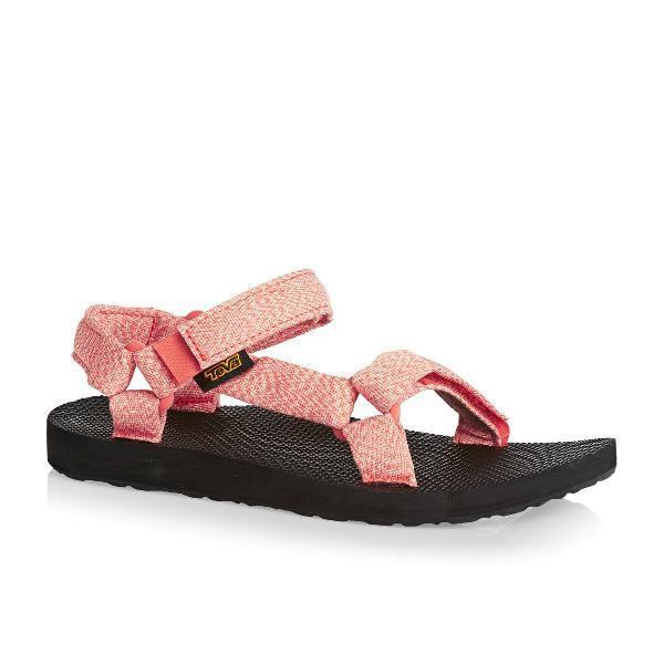 Best Item! Sandal Casual Outdoor Teva Women Original Universal Murah Baru!