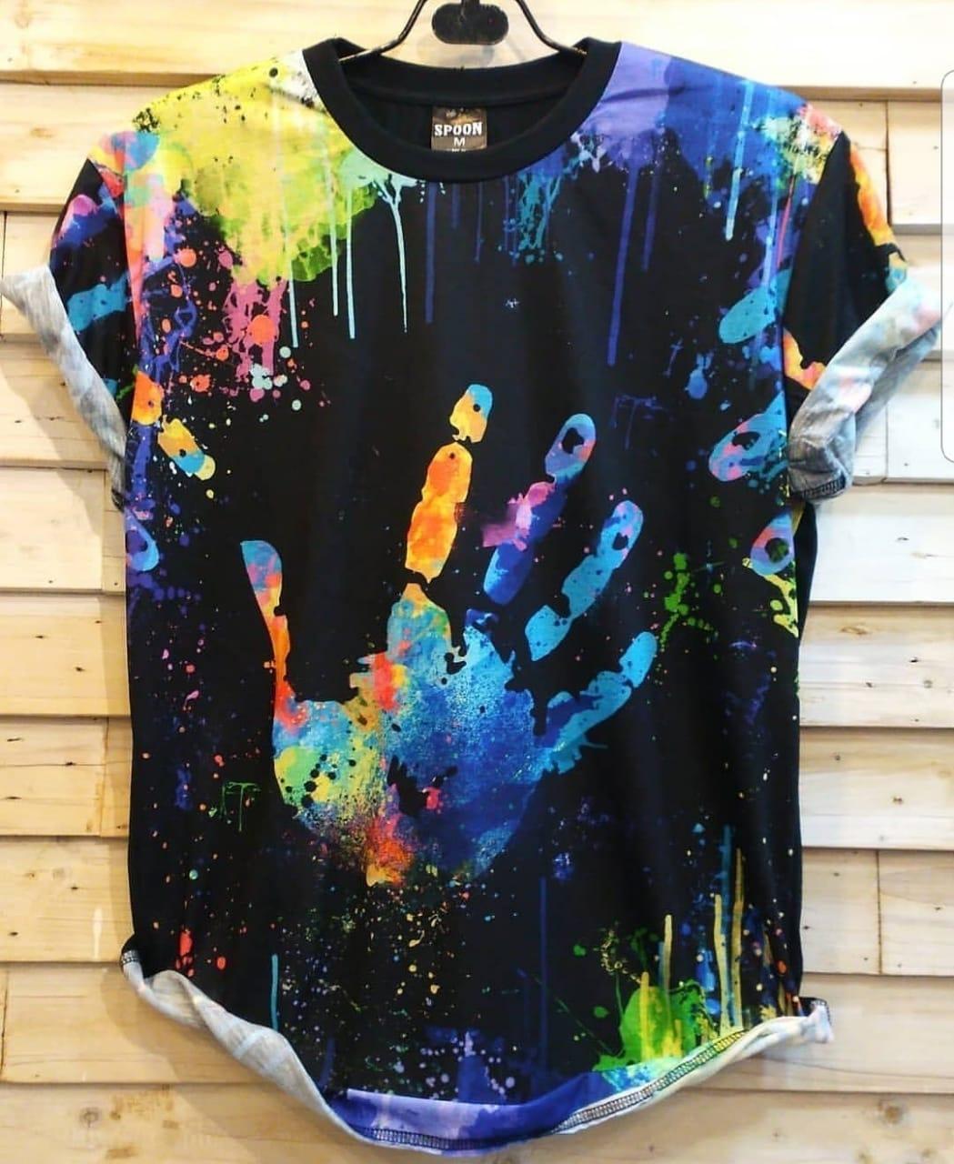 Pakaian Pria Dewasa Import Murah Meriah (Hand Tshirt)
