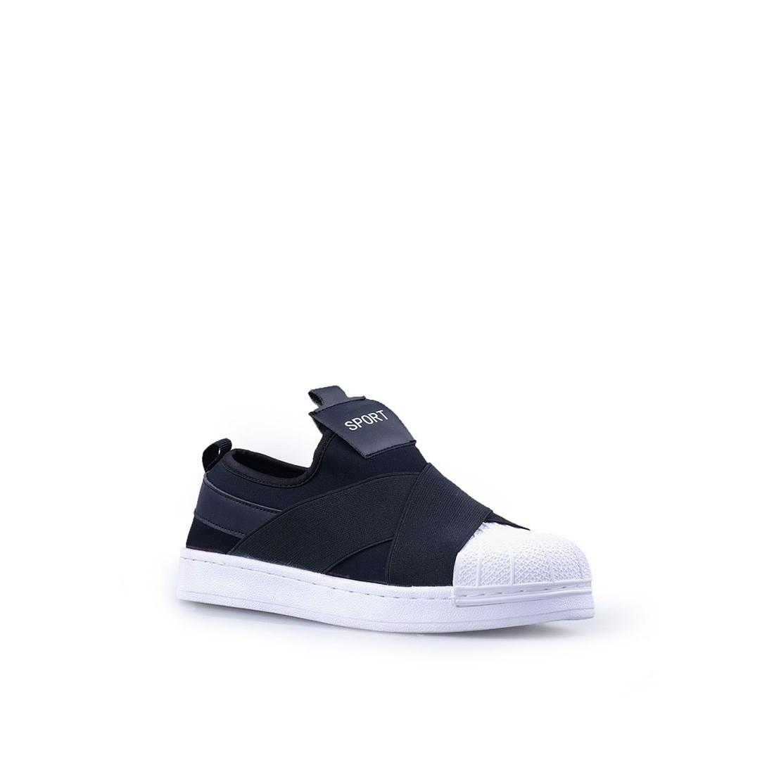 Buy Sell Cheapest Clarette Sneakers Shelby Best Quality Product Christelle White Catriona Black