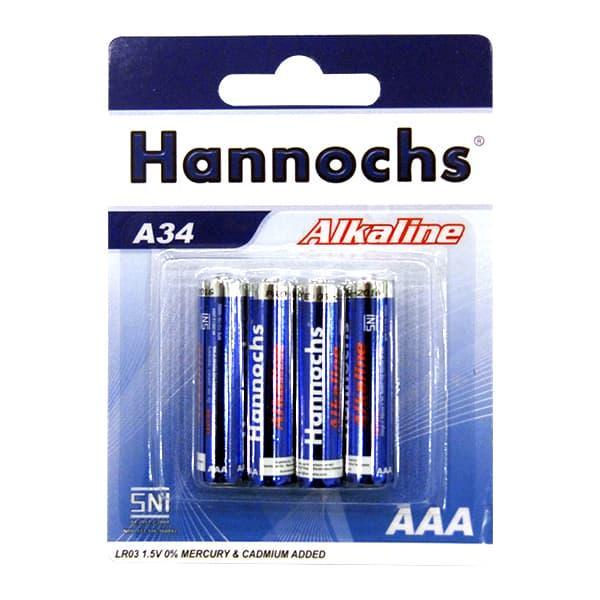 HOT DEALS!! Battery Baterai Batere Batre A3 AAA Remote Control AC TV Keyboard AAA TERMURAH / MURAH / PACKING RAPIH / PENGIRIMAN CEPAT