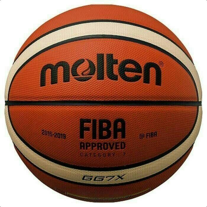 Bola basket molten GG7X /  bola basket terbaru /  olaharaga basket /  bola basket NBA / bola lempa