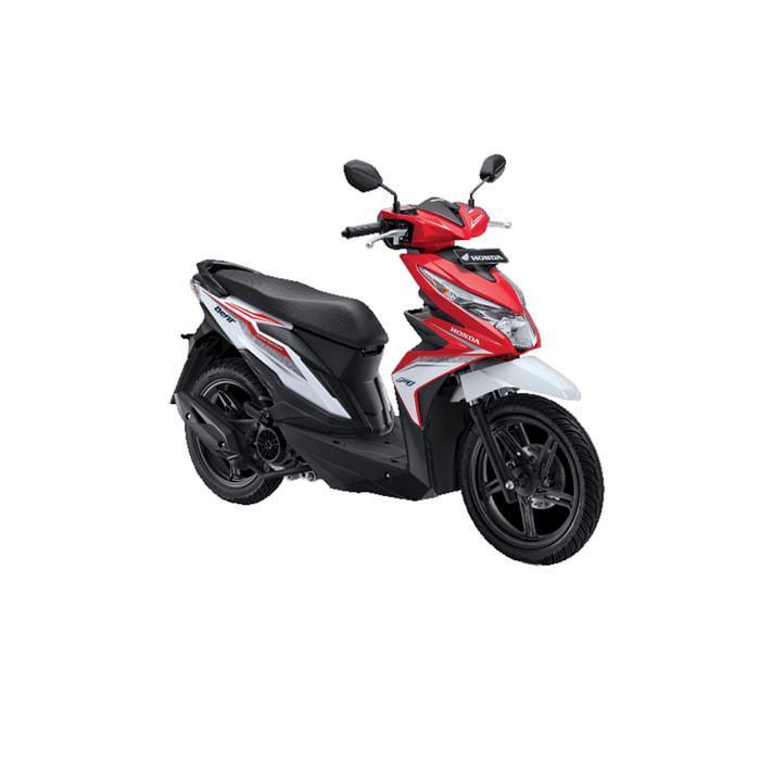 PROMO All New Honda BeAT Sporty eSP CBS ISS YOGYAKARTA TERLARIS