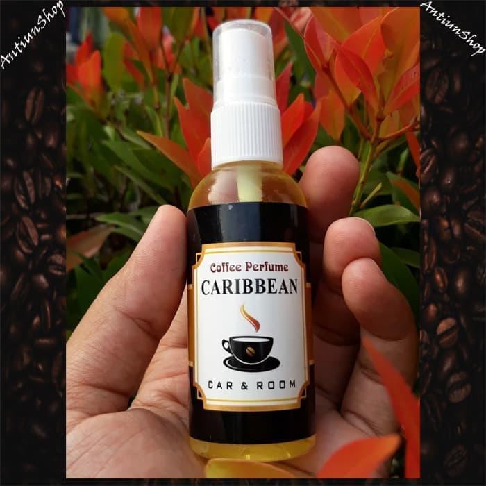 BEST SELLER!!! Exclusive Parfum Kopi | Cara Membuat Parfum Dari Buah