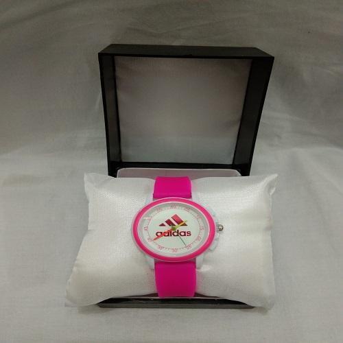 Jam tangan anak anak funny colors