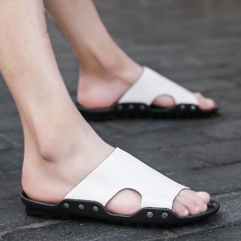 Rp 168.800 2018 model baru musim panas sandal ...
