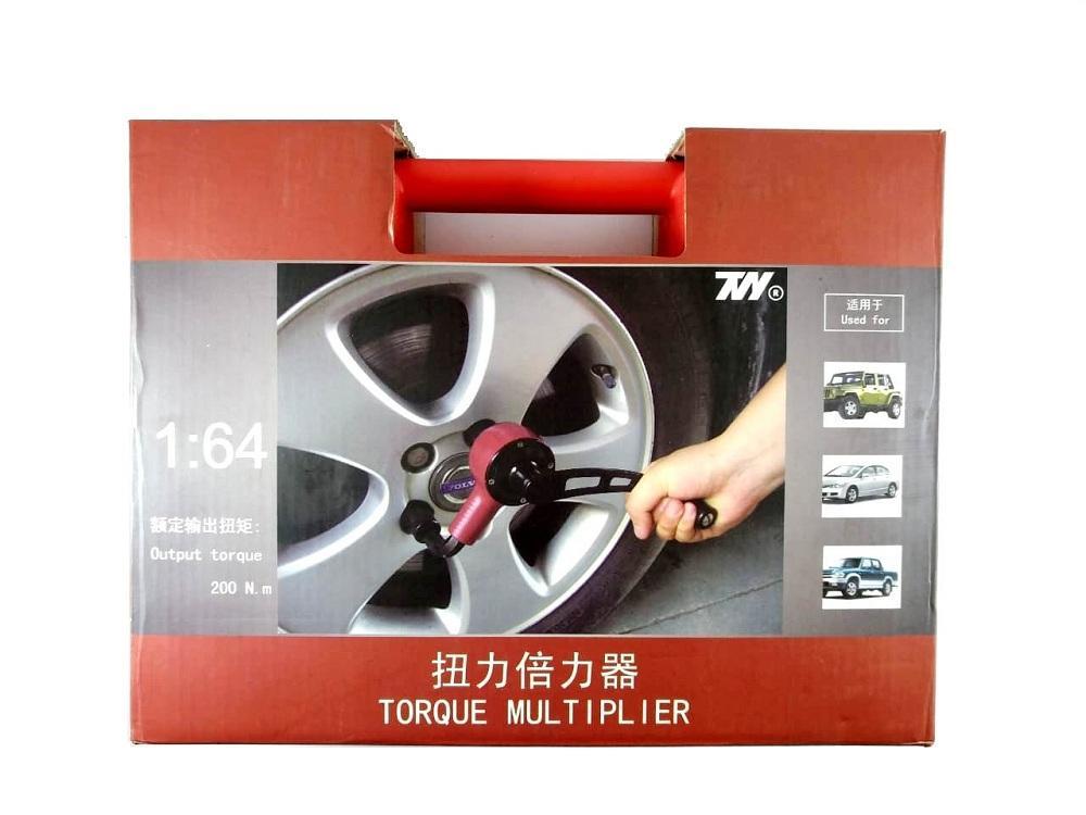 Cv. Teknologi Tepat Guna - Torque Multiplier / Alat Buka Ban Mobil Mpv, City Car, Suv, Sedan By Cv. Teknologi Tepat Guna.
